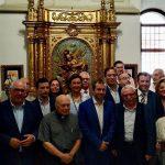 El Ayuntamiento se une a la V Noche Jahenciana que abrirá las puertas a 20 monumentos de Jaén