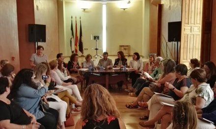 El alcalde de Jaén pone en valor la participación en la constitución del Consejo Local de Igualdad entre Mujeres y Hombres de la ciudad de Jaén