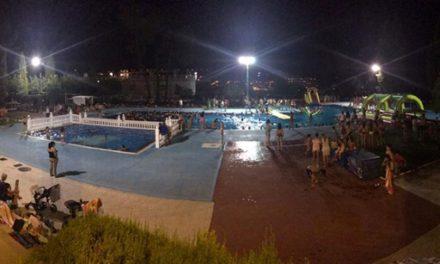 La piscina Bellavista cierra la temporada tras haber recibido a más de 25.000 personas