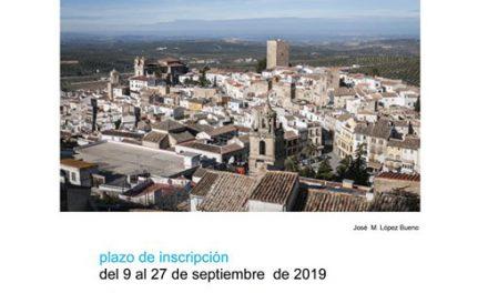 XXIII Curso Municipal de Patrimonio Histórico