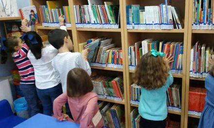 La Biblioteca de Martos, reconocida con el primer premio en fomento de la lectura de los premios Bayard