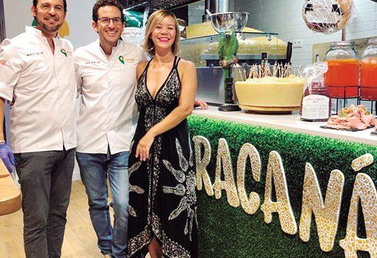 Pizzería Maracaná, un rincón  gastronómico lejos de lo convencional