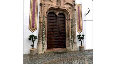 Visita guiada a la Real Iglesia Parroquial de Santa Marta
