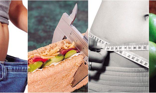 Equilibrado y progresivo inicio de curso también en nutrición
