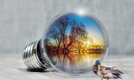 La energía que nos mueve