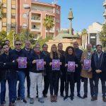 Jaén programa una amplia oferta para vivir la Navidad en Jaén con la vista puesta en la recuperación de su capitalidad comercial y la infancia