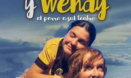 Teatro familiar en el Álvarez Alonso: Peter Pan y Wendy