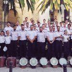 Banda de Tambores y Cornetas 'Nuestro Padre Jesús Nazareno'