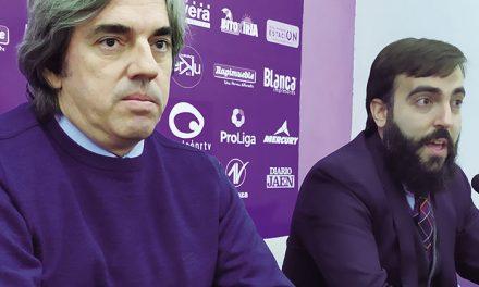 ¿Desaparecerá el Real Jaén?