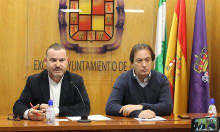 El Ayuntamiento de Jaén destaca el potencial de las lumbres y la carrera de San Antón