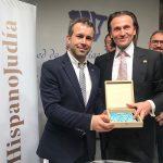 La capital se beneficia del convenio entre la Red de Juderías y la Fundación Hispanojudía para la promoción de un patrimonio de «valor incalculable»