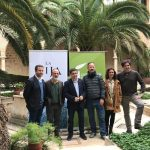 El Ayuntamiento se felicita de la promoción para la ciudad que supone acoger el rodaje de la cinta «La Hija»
