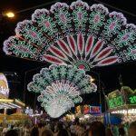 Días de celebración de la feria de San Bartolomé 2020
