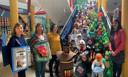 Los cuentos de Andersen protagonizan la XIV Semana Cultural del centro San Fernando