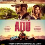 'Adú', en el Teatro Municipal Maestro Álvarez Alonso