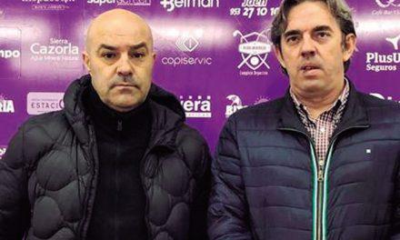 Continuos cambios y situación desesperante en el Real Jaén