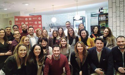 AJE Jaén apuesta por un 2020 de crecimiento empresarial