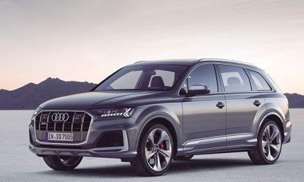 Audi SQ7, el más potente y deportivo