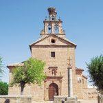 Ermita del Cristo del Llano de Baños de la Encina