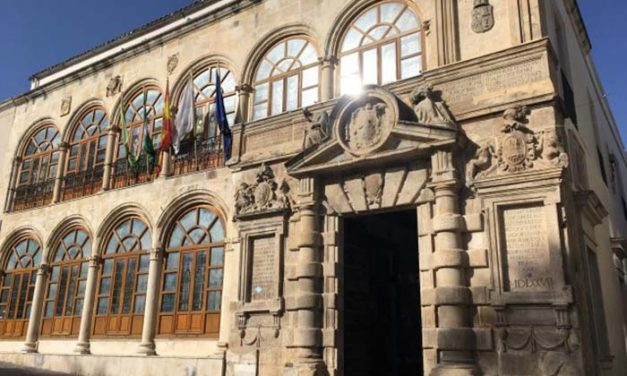 El Ayuntamiento de Martos informa al Ministerio de Sanidad de los recursos existentes en el tejido empresarial para combatir el coronavirus