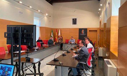 La Junta Local de Seguridad aborda las medidas puestas en marcha ante la crisis sanitaria del COVID-19