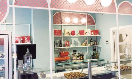La nueva Casa de las Tartas abre  sus puertas en la Avenida de Madrid
