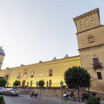 El Hospital de Santiago de Úbeda