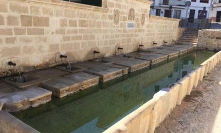 Modificación en el tráfico del entorno de la plaza Fuente de la Villa para la conclusión de las obras de rehabilitación
