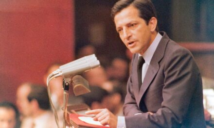 Los inicios del reinado de Juan Carlos I y la Transición democrática española (1975-1982)