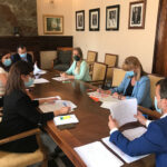 El Ayuntamiento llevará a pleno un documento de consenso con las medidas de recuperación para Jaén a corto y medio plazo