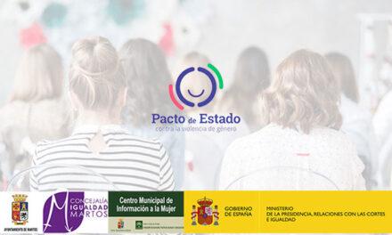 Igualdad pone en marcha un programa de inserción socio-laboral a través de talleres dirigidos a mujeres víctimas de violencia machista