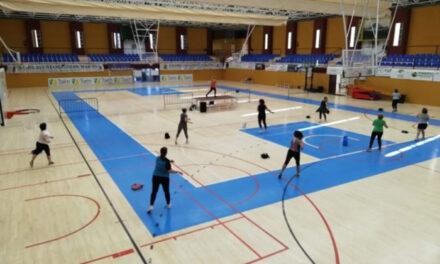 Reapertura de más espacios en las instalaciones deportivas municipales