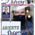 Ayer & hoy – Jaén – Campo de Oro – Revista Junio 2020
