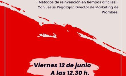 AJE Jaén organiza un atractivo seminario online en tiempos de pandemia