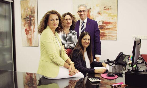Asesoría fiscal y consultoría de empresas Novoges