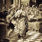 Los romanos también contaban chistes