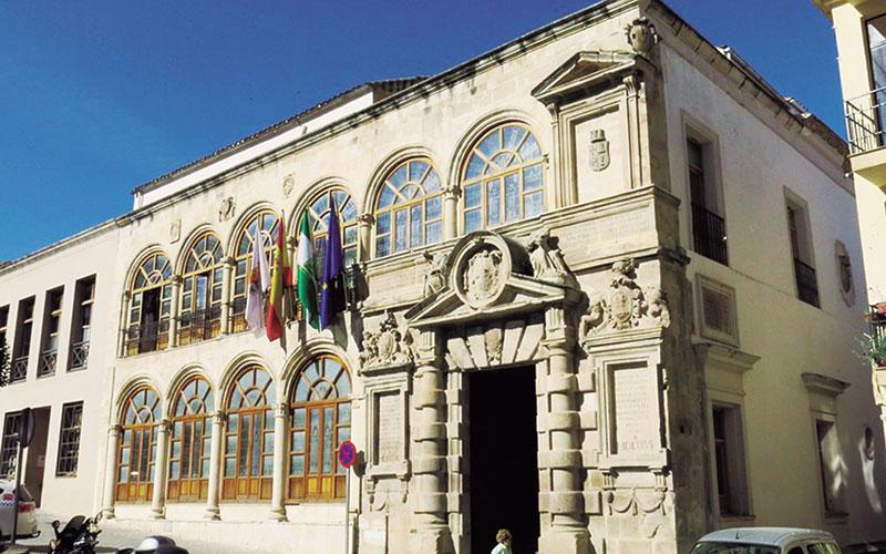 El pleno municipal del mes de noviembre abordará una modificación del Inventario de Bienes y varias bonificaciones fiscales