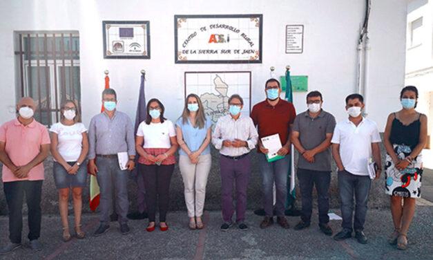 El Ayuntamiento de Martos anuncia junto a los nueve municipios de la Sierra Sur la suspensión de la celebración de las fiestas patronales