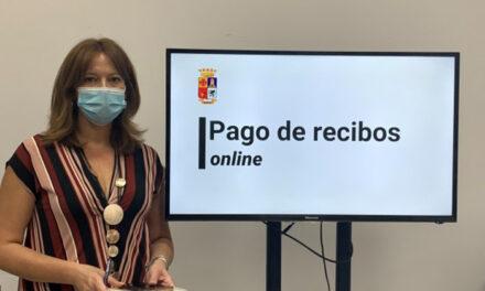El Ayuntamiento de Martos pone en marcha un nuevo sistema de pago 'online' de recibos