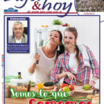 Ayer & hoy – Jaén – Campo de Oro – Revista Julio 2020