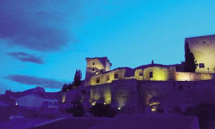 Castillo de Jódar