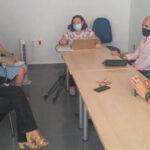 El IMEFE y Fejidif abordan las posibilidades de contratación de personas con discapacidad a través de la iniciativa AIRE