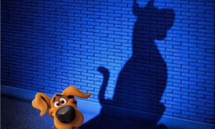 Cine de Verano en el Auditorio de Martos: Scooby, una aventura que traerá cola