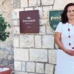 Carmen Méndez, directora del Parador de Jaén
