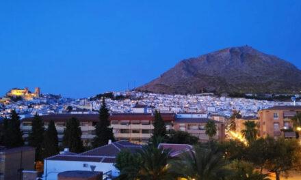 El Ayuntamiento de Martos abre el plazo para solicitar los veladores de año completo facilitando los trámites