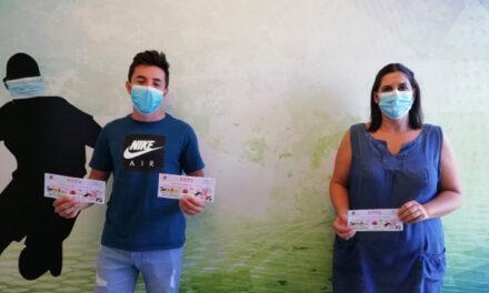 Concluyen los 'retos wikiloc' puestos en marcha por la Concejalía de Deportes con la victoria de Yolanda Pulido y Rubén Mata