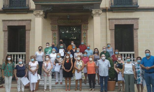 Una treintena de personas participa en el XXIII Curso de Patrimonio Histórico de Martos
