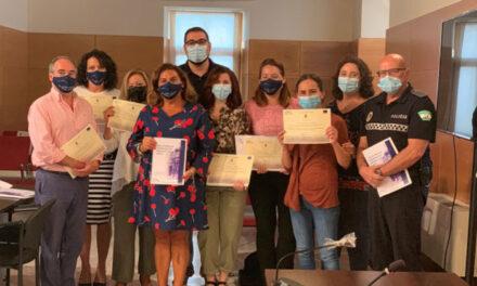 El Ayuntamiento de Martos realiza un curso entre el personal municipal para sensibilizar y formar en materia de igualdad de género