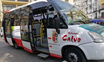 El autobús urbano será mañana gratuito con motivo del Día Mundial sin Coche
