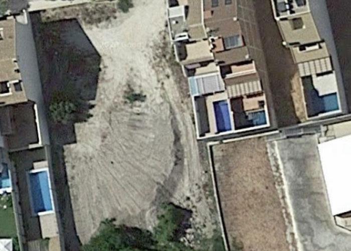 El Ayuntamiento de Jaén pone a la venta dos parcelas en Los Robles destinadas a la construcción de viviendas unifamiliares